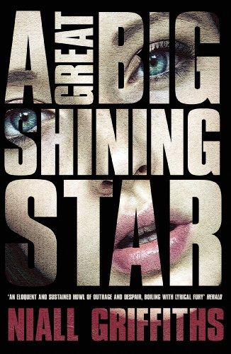 A Great Big Shining Star: Griffiths, Niall