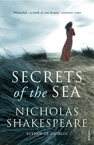 9780099507772: Secrets of the Sea