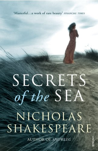 Secrets of the Sea.