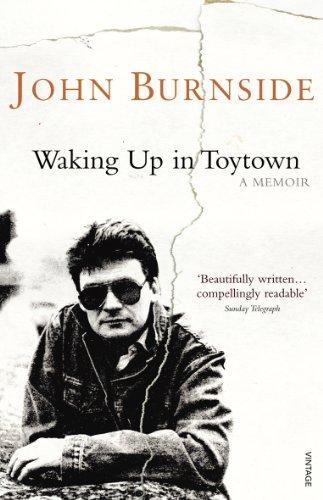 9780099507833: Waking Up in Toytown: A Memoir