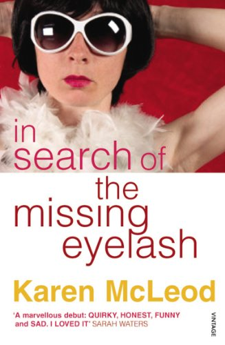 9780099507970: In Search of the Missing Eyelash