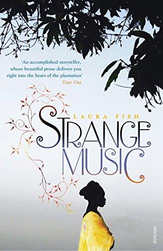 Strange Music: Fish, Laura