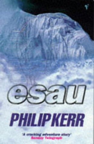 9780099508410: Esau