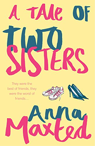 9780099509158: A Tale of Two Sisters