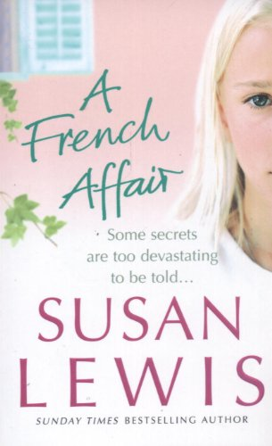 9780099509196: A French Affair