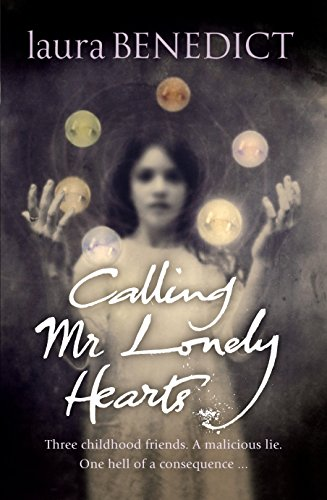 9780099509295: Calling Mr Lonely Hearts