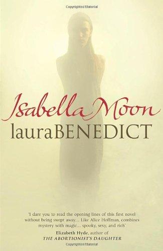 9780099509325: Isabella Moon