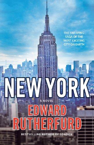 9780099509387: New York