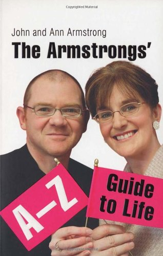 9780099509431: The Armstrongs' A-Z Guide to Life