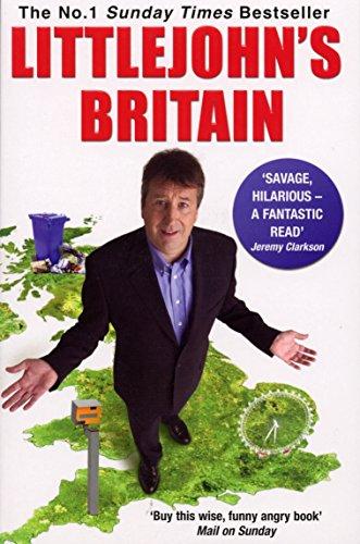9780099509448: Littlejohn's Britain