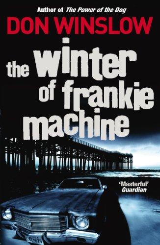 9780099509455: The Winter of Frankie Machine