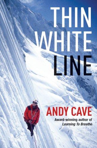 9780099509493: Thin White Line