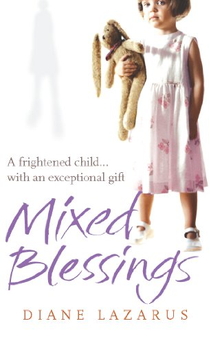 9780099509622: Mixed Blessings: My Psychic Life