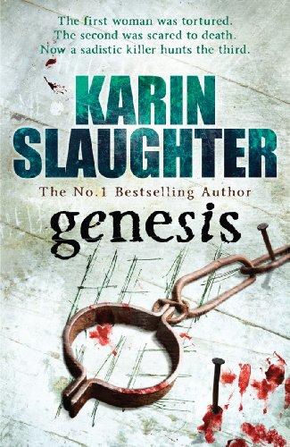 9780099509752: Genesis (Will Trent, Book 3)