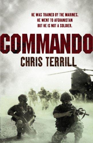 9780099509899: Commando