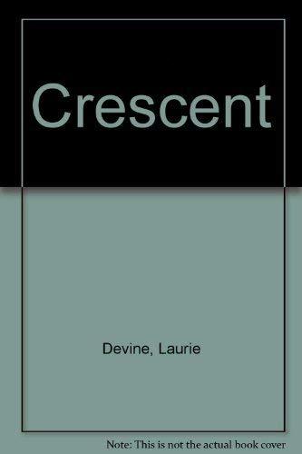 9780099510000: Crescent