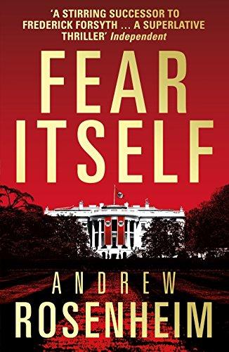 9780099510123: Fear Itself