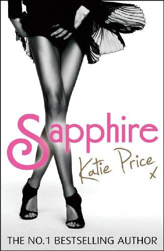 9780099510192: Sapphire