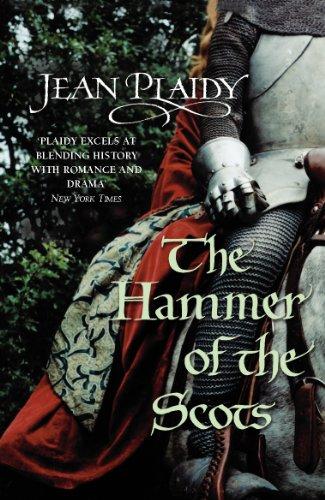 9780099510284: Hammer of the Scots (Plantagenet Saga)