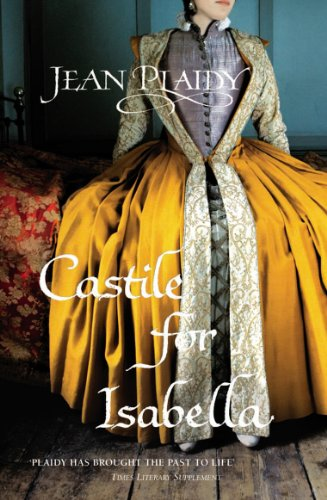 9780099510321: Castile for Isabella (Isabella & Ferdinand Trilogy)