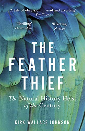 9780099510666: Feather Thief