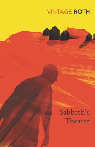 9780099511083: Sabbath's Theater