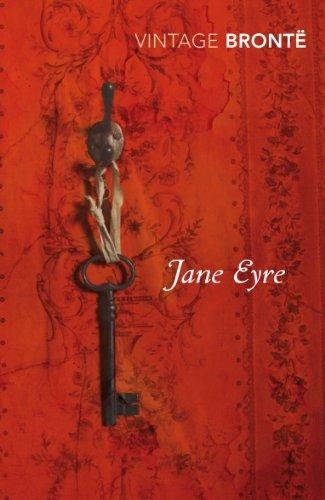 9780099511120: Jane Eyre (Vintage Classics)