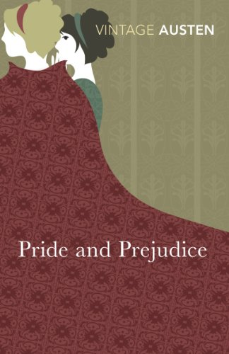 9780099511151: Pride and Prejudice (Vintage Classics)