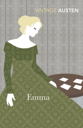9780099511168: Emma (Vintage Classics)