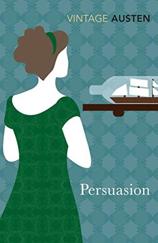 9780099511175: Persuasion (Vintage Classics)