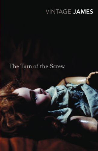 "9780099511236: The Turn of the Screw and Other Stories: The Romance of Certain Old Clothes, The Friends of the Friends and The Jolly Corner: ""The Romance of Certain ... "" The Jolly Corner"" (Vintage Classics)"