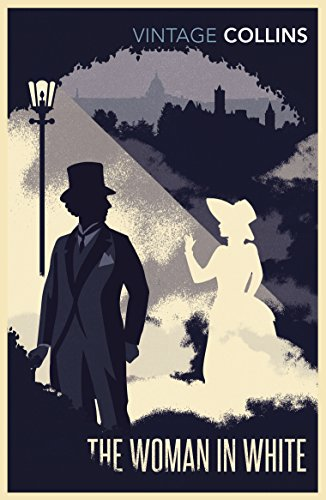 9780099511243: The Woman in White (Vintage Classics)