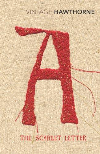 9780099511267: The Scarlet Letter (Vintage Classics)