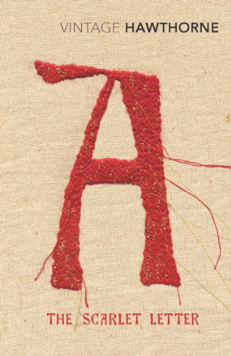 9780099511267: The Scarlet Letter