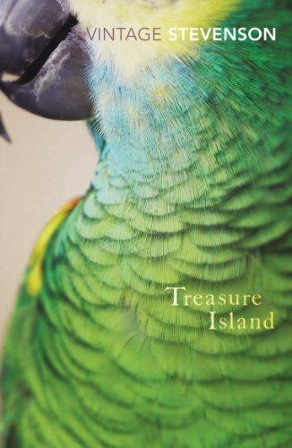 9780099511298: Treasure Island (Vintage Classics)