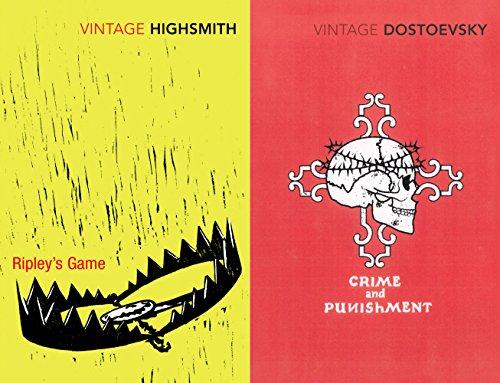 9780099511366: Vintage Crime: