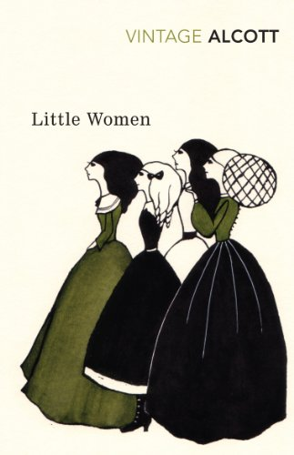 9780099511496: Little Women and Good Wives (Vintage Classics)