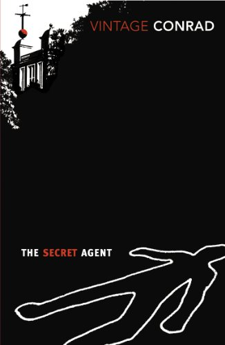 9780099511533: The Secret Agent: With an Introduction by Giles Foden (Vintage Classics)