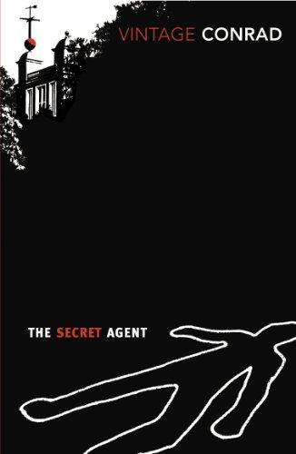 9780099511533: The Secret Agent (Vintage Classics)