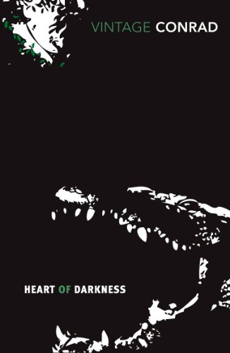 9780099511540: Heart of Darkness (Vintage Classics)