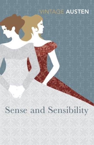 9780099511557: Sense and Sensibility (Vintage Classics)