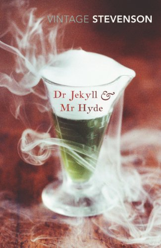 9780099511588: Dr Jekyll and Mr Hyde and Other Stories (Vintage Magic)