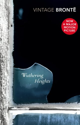 9780099511595: Wuthering Heights (Vintage Classics)