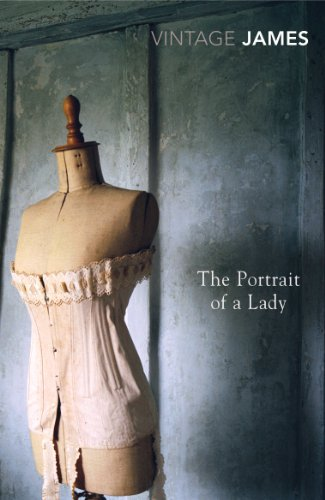 9780099511601: The Portrait of a Lady