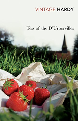 9780099511625: Tess of the D'Urbervilles