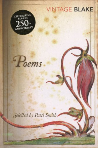 9780099511632: Poems: Introduction by Patti Smith (Vintage Classics)