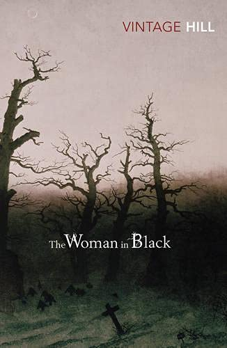 9780099511649: The Woman In Black (Vintage Classic)