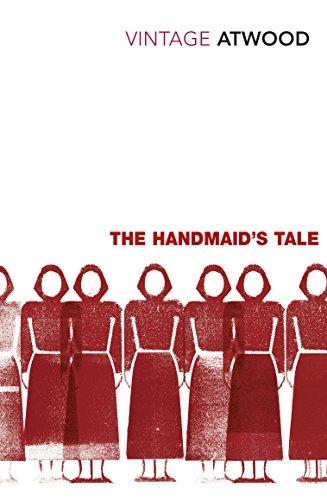 9780099511663: The Handmaid's Tale
