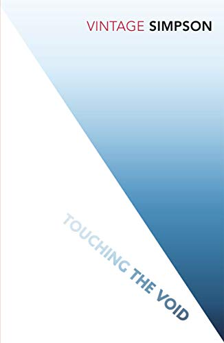 9780099511748: Touching the Void