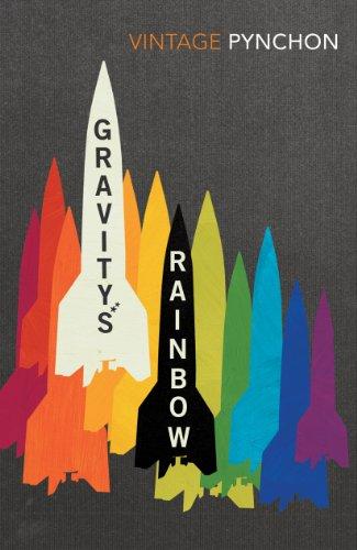 9780099511755: Gravity's Rainbow (Vintage)